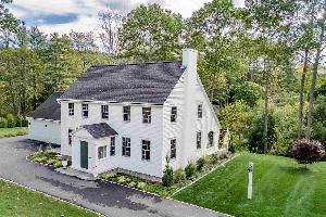 Luxury Homes VT & NH