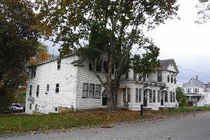 Upper Valley VT Multifamily Homes | Upper Valley NH Real