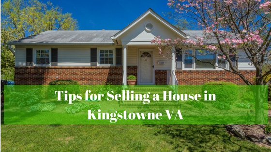 Real Estate for Sale in Kingstowne VA