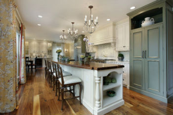 Kitchen Design Trends 2016