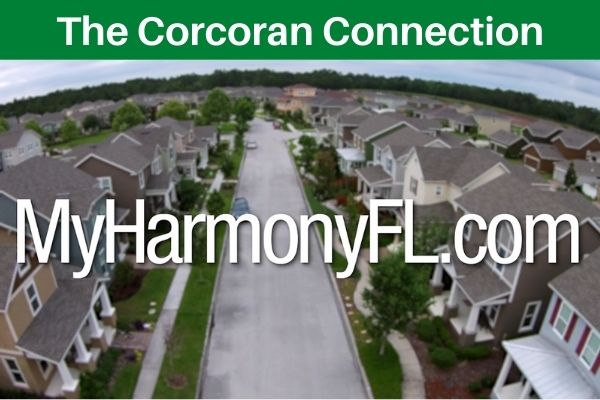 Harmony Florida Real Estate Was The McKee Family's Choice
