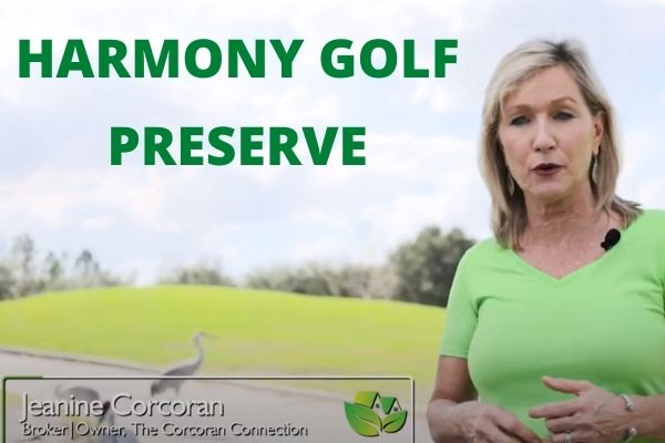 Harmony Golf Preserve Featured In The Love Harmony Florida Series