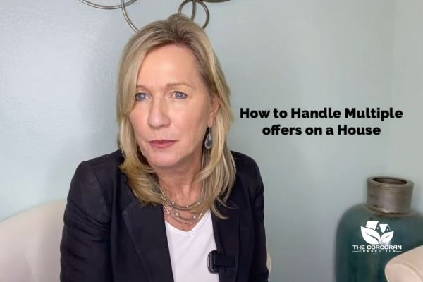 How To Handle Multiple Offers On A House