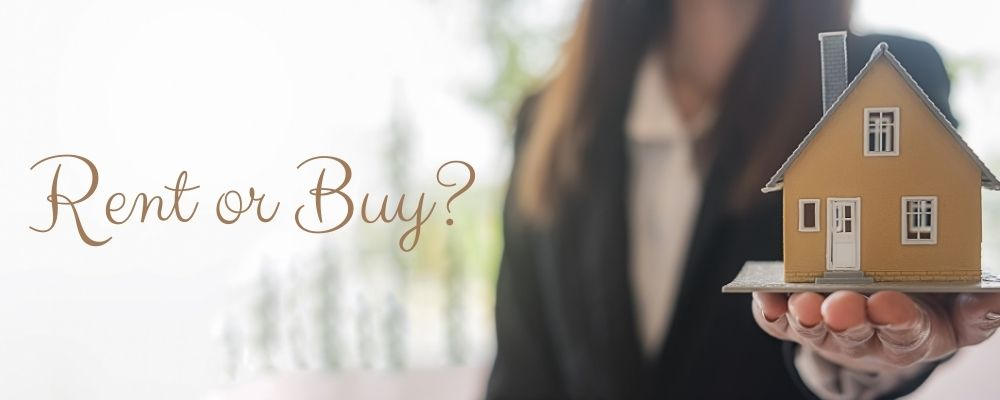 Is It Better To Rent Or Buy A House In Florida