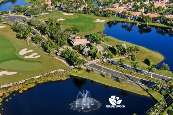 Lake Nona Golf Club Homes For Sale