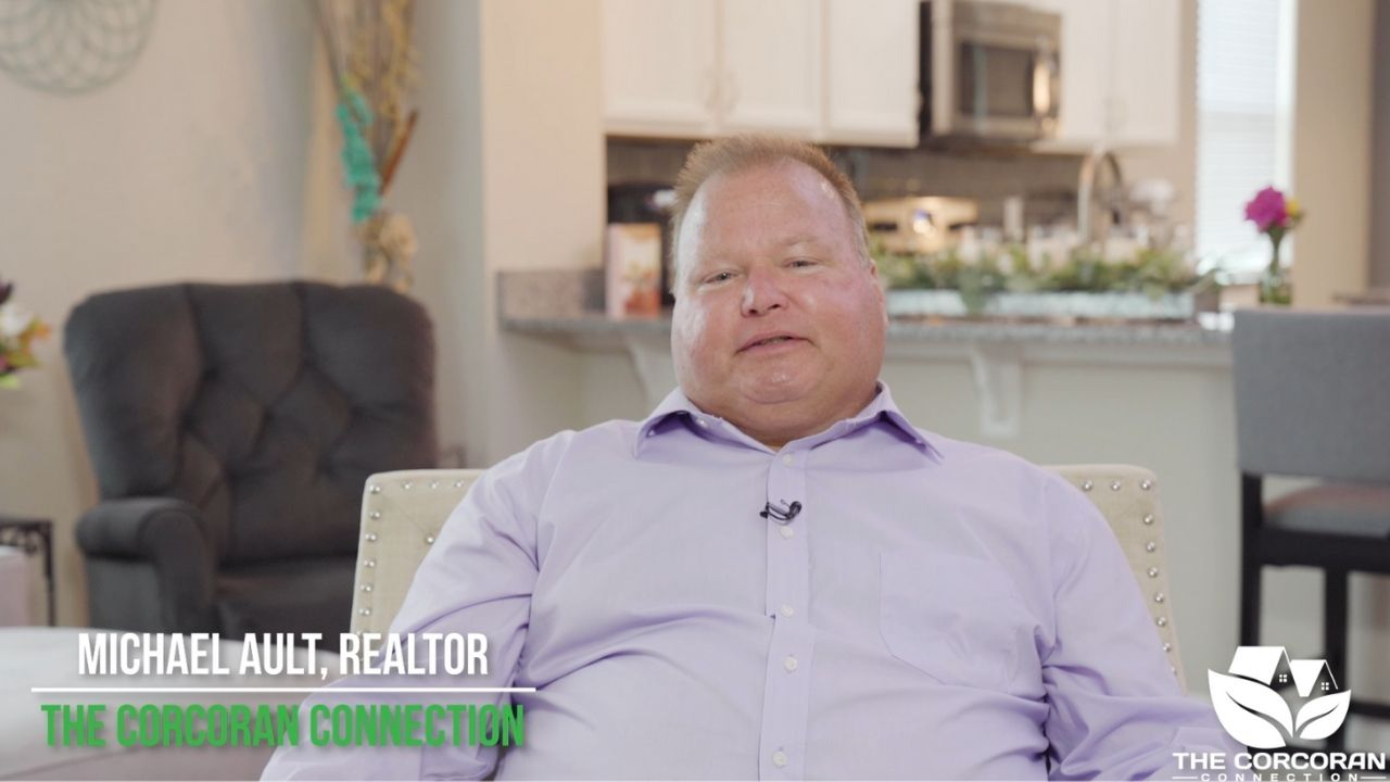 Testimonial For Real Estate Agent Michael Ault