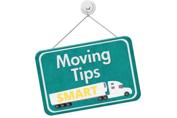 Smart Packing Tips For Moving