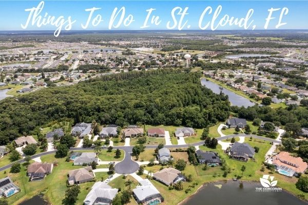 Things To Do In Saint Cloud FL