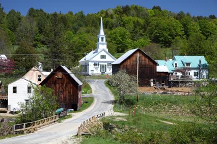 Vermont Town