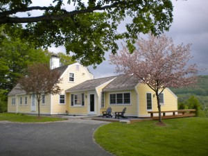 Bennington homes