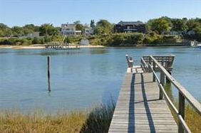 Bass River in Yarmouth MA