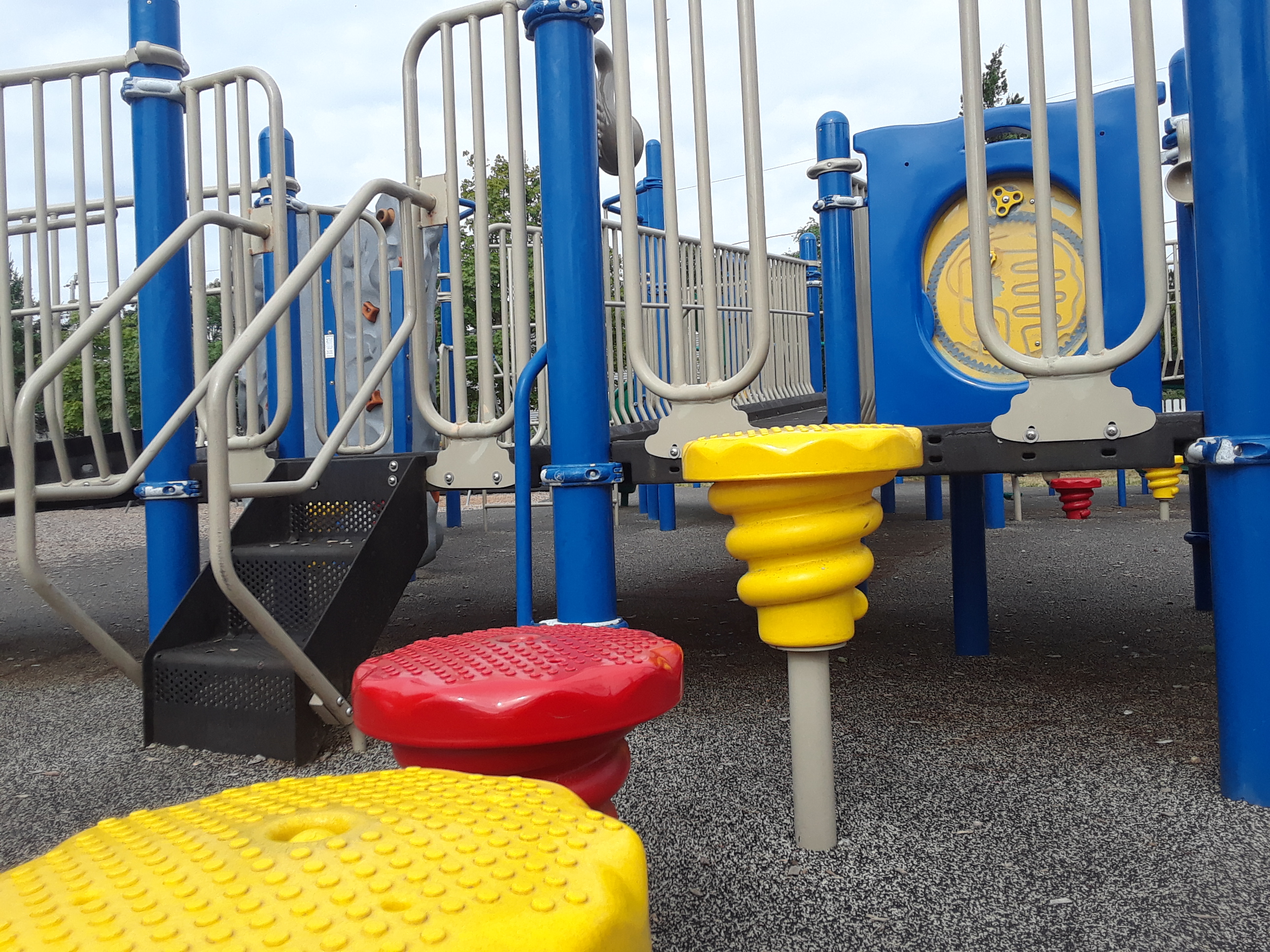 West Dennis All Access Playground