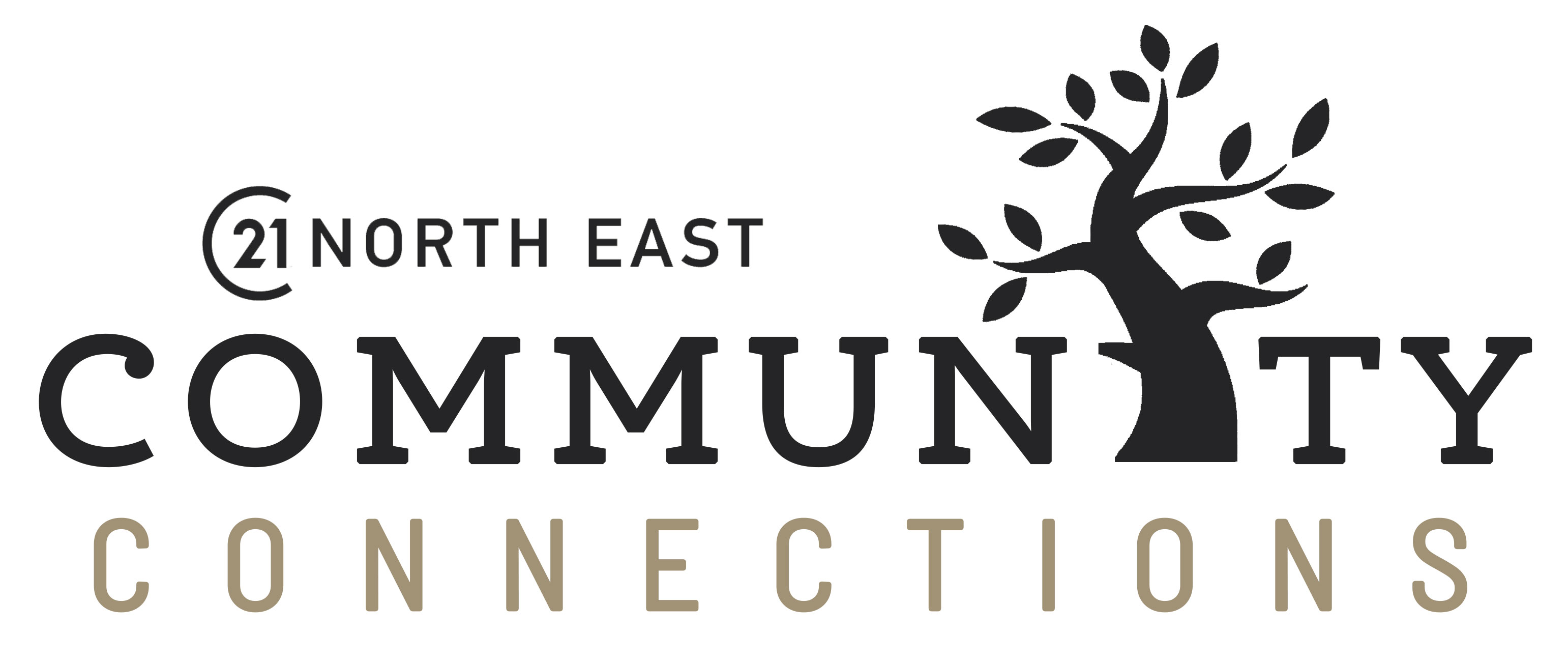 CENTURY 21 Community Connections Logo