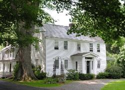 New England Historic Home