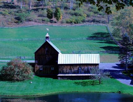 Pomfret, Vermont