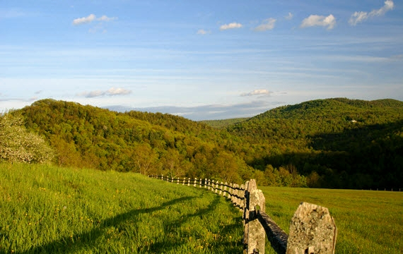 Vermont Land Real Estate Listing Services