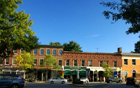 Vermont Commercial Real Estate Services