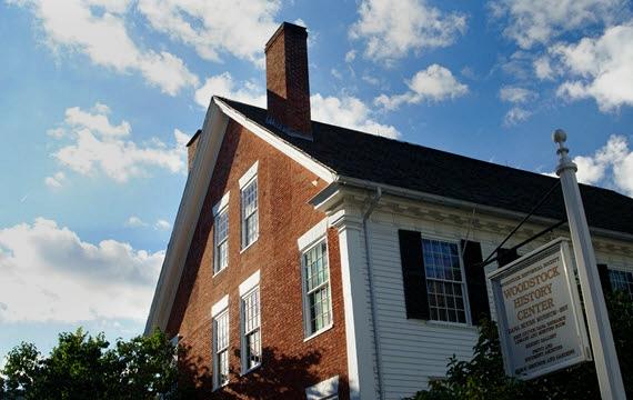Woodstock VT History Center