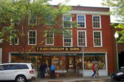 Gillinghams General Store