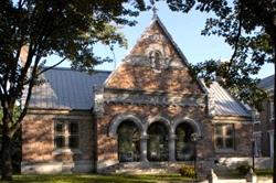 Norman Williams Public Library
