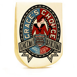 grace's choice cheese