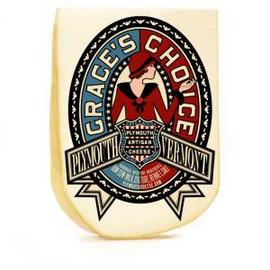 grace's choice cheese
