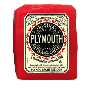 original plymouth cheese