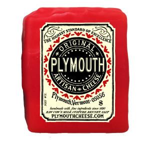 original plymouth cheese