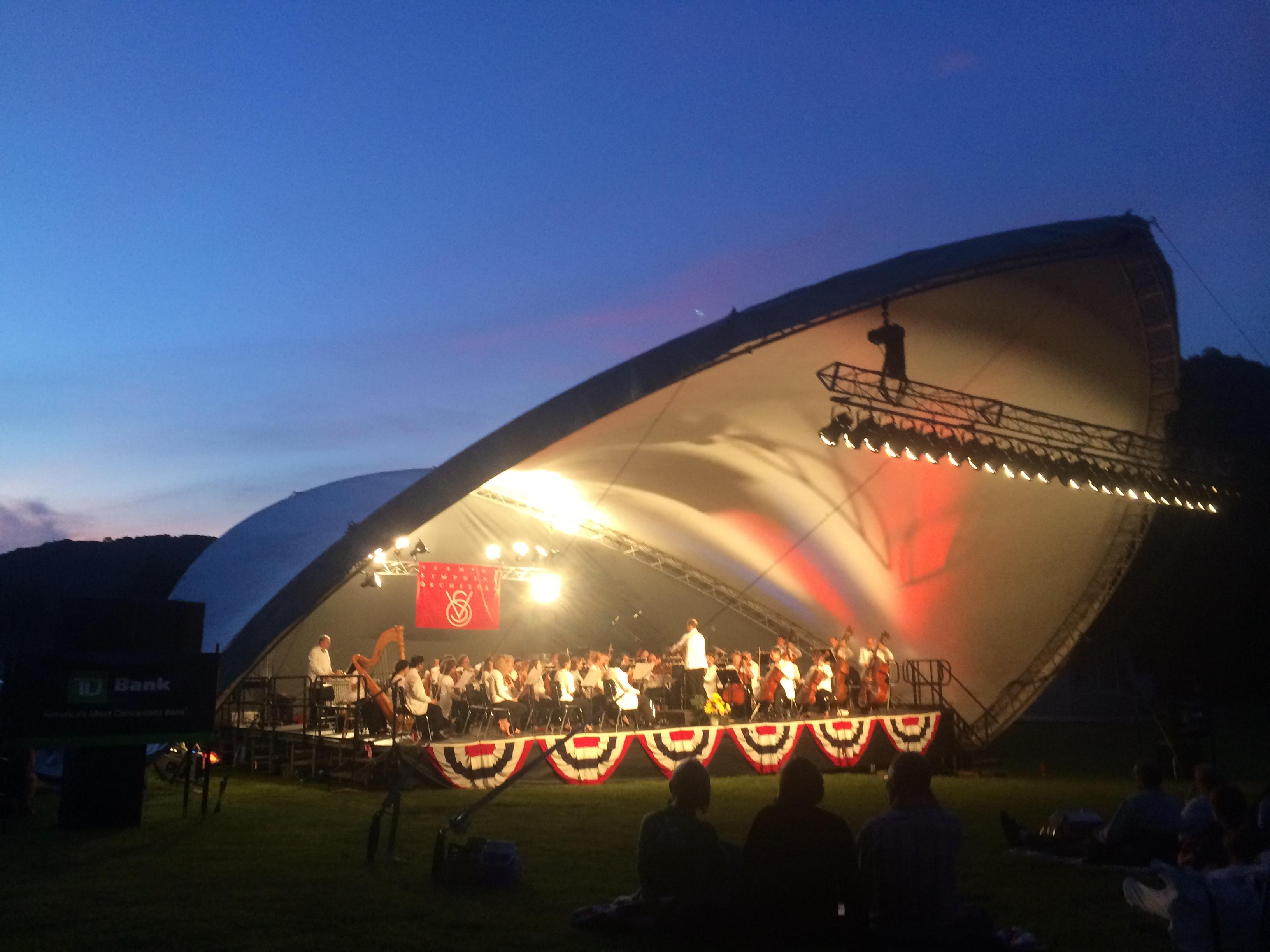 Vermont Symphony Orchestra