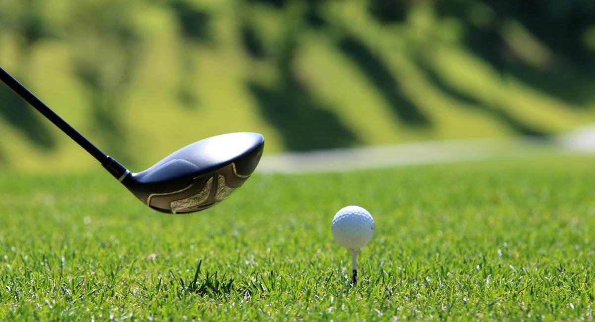 South Shore golf courses