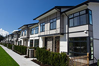 Newly Built Homes in Melrose