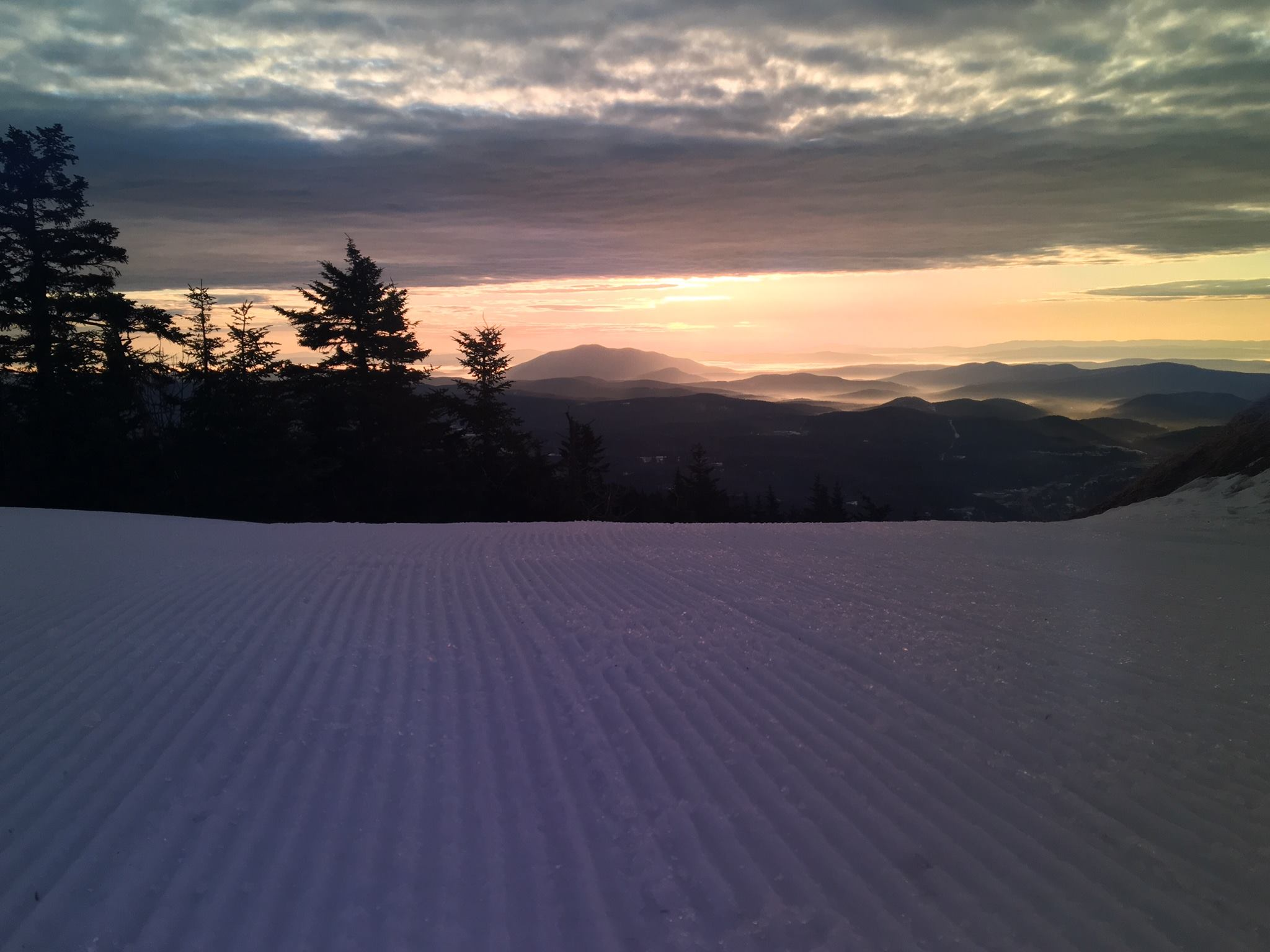 Photo taken by Okemo