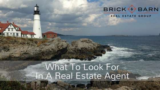 What To Look For In A Realtor - Brick & Barn Real Estate Group