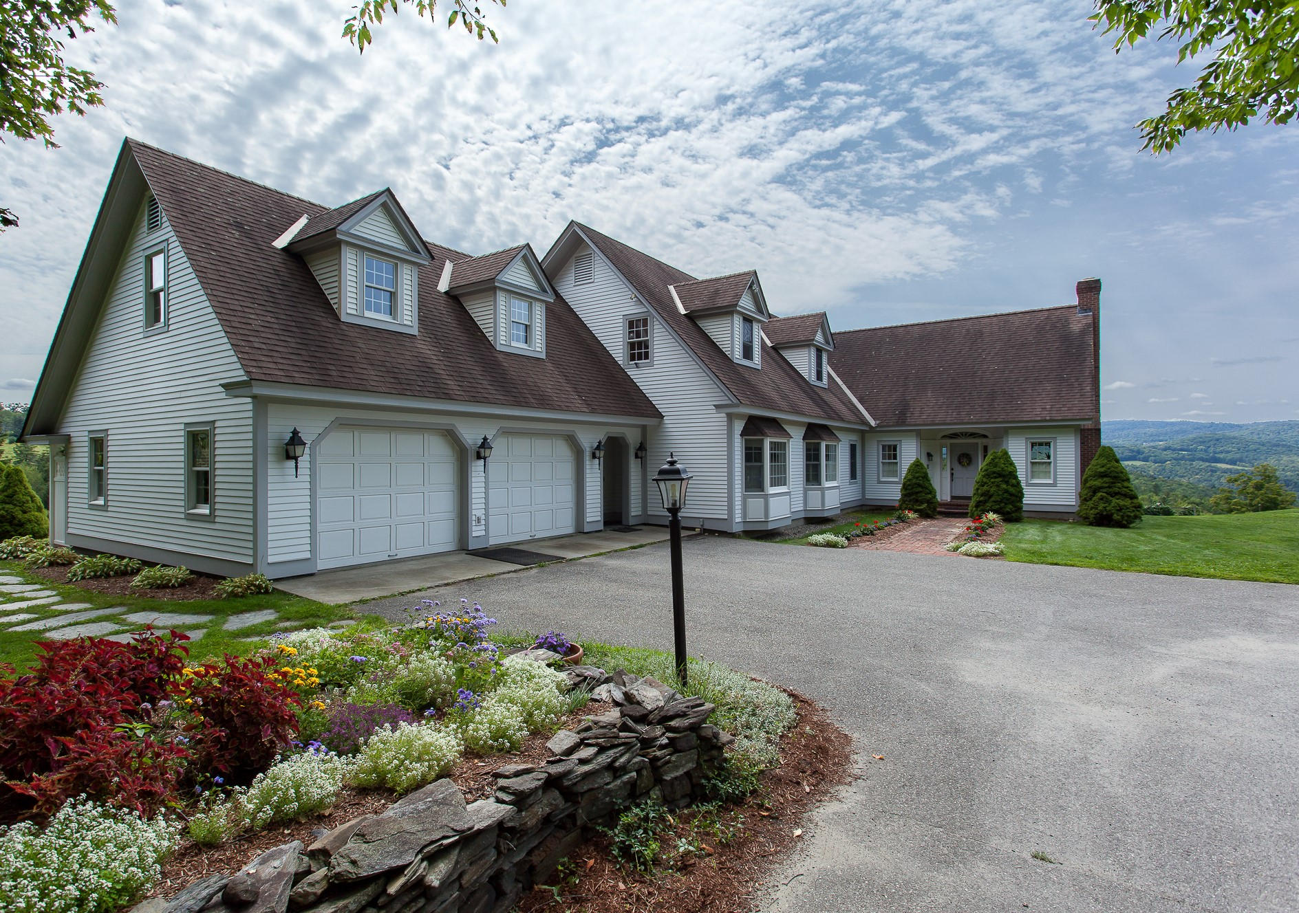 Luxury Upper Valley Home