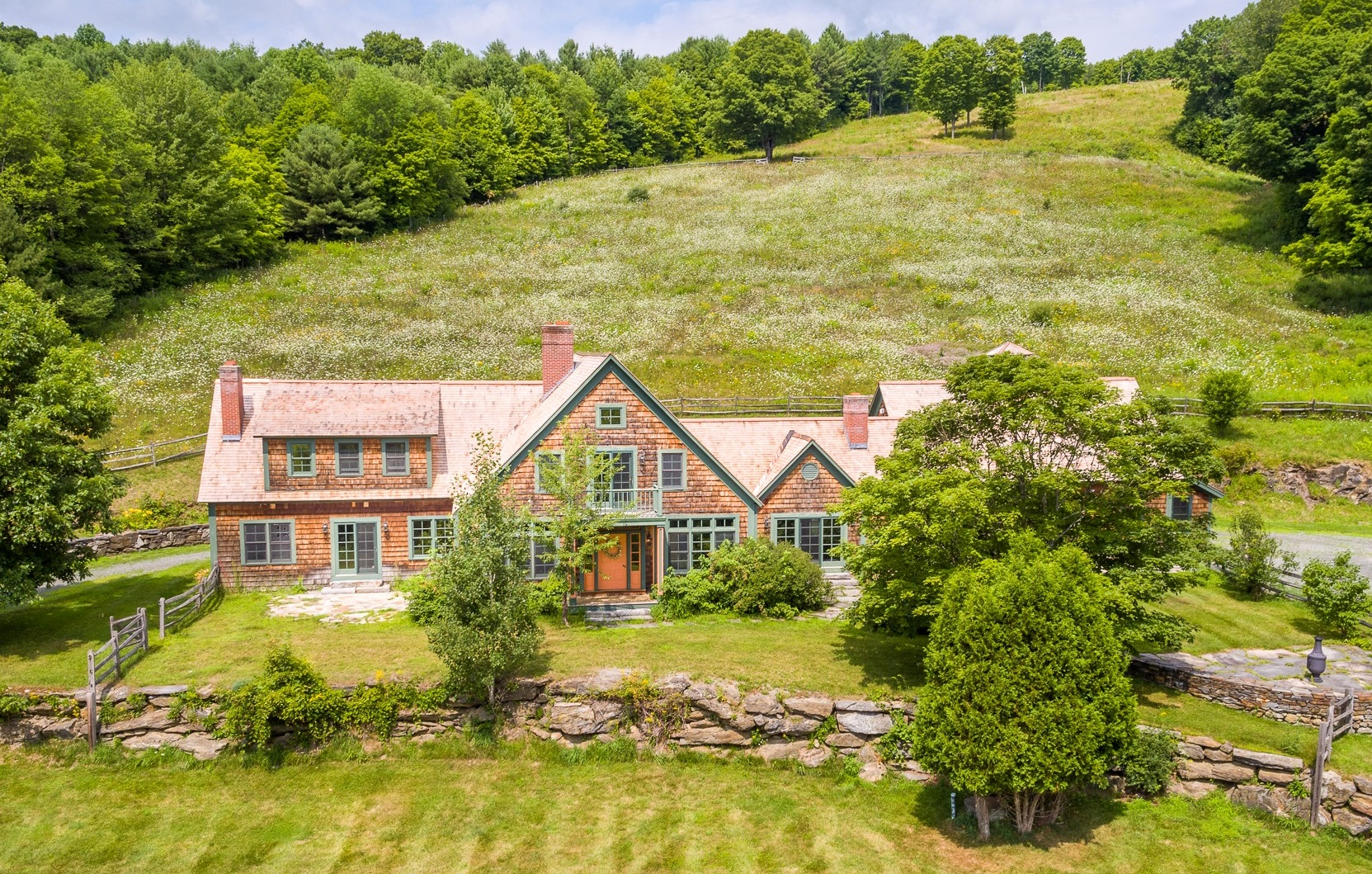 1532 Happy Valley Road, Woodstock VT