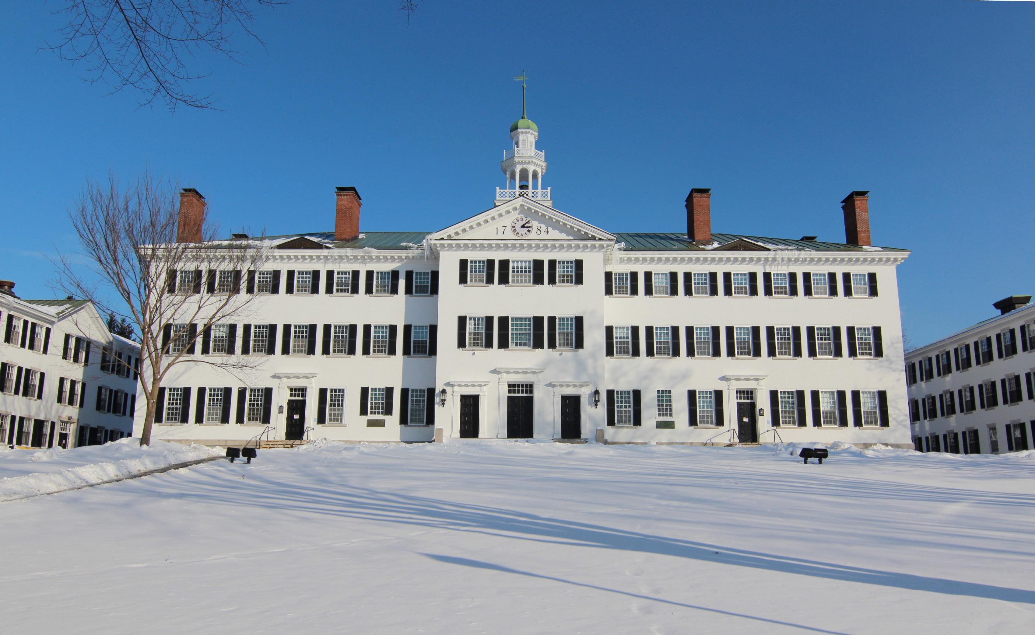Hanover New Hampshire