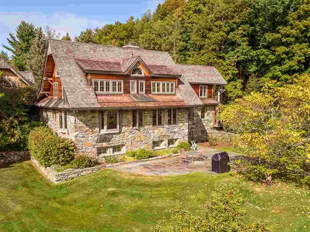 853 Sayer Road, Barnard VT