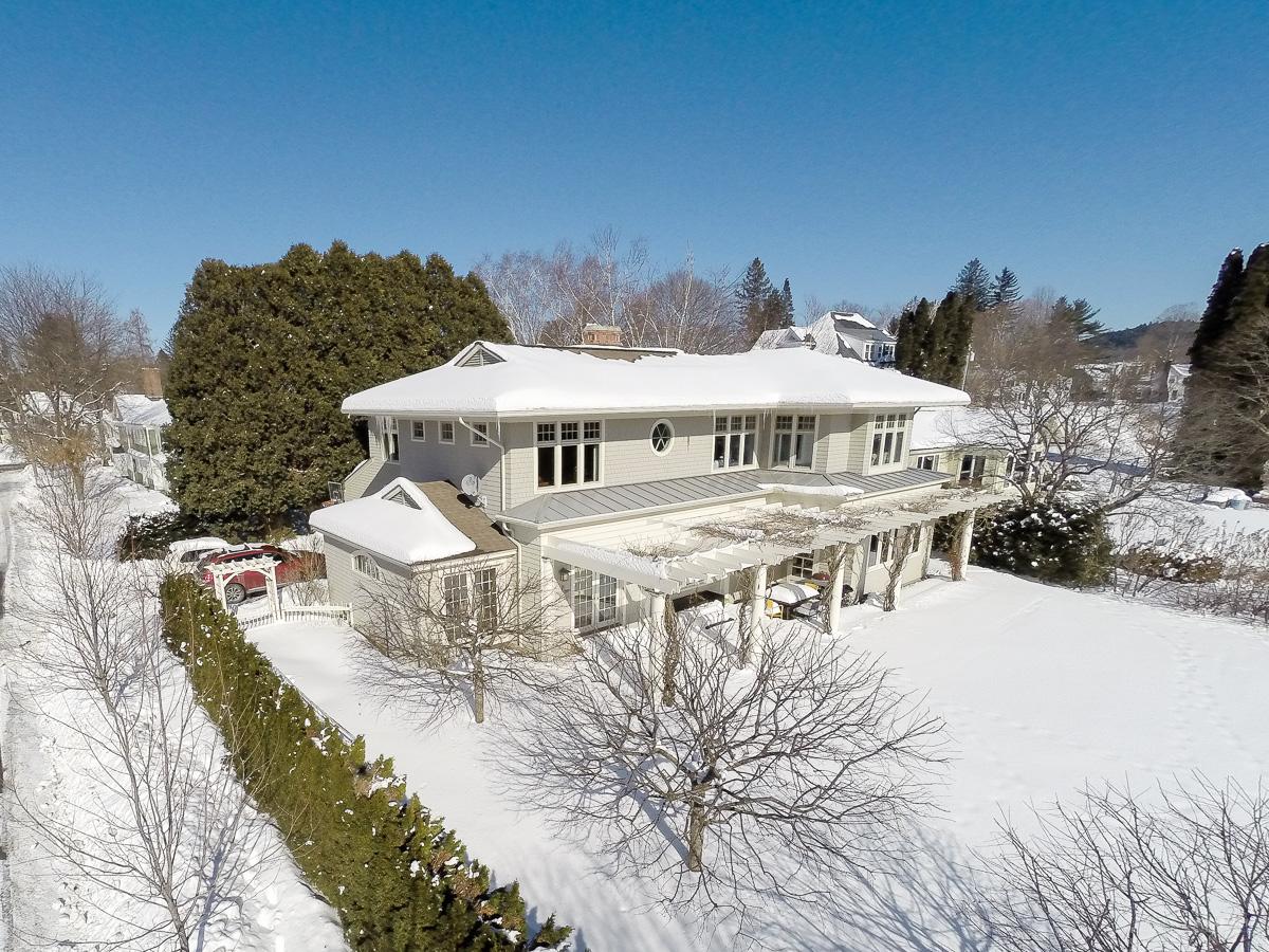 Lovely Hanover NH Listing by Bassette Real Estate Group