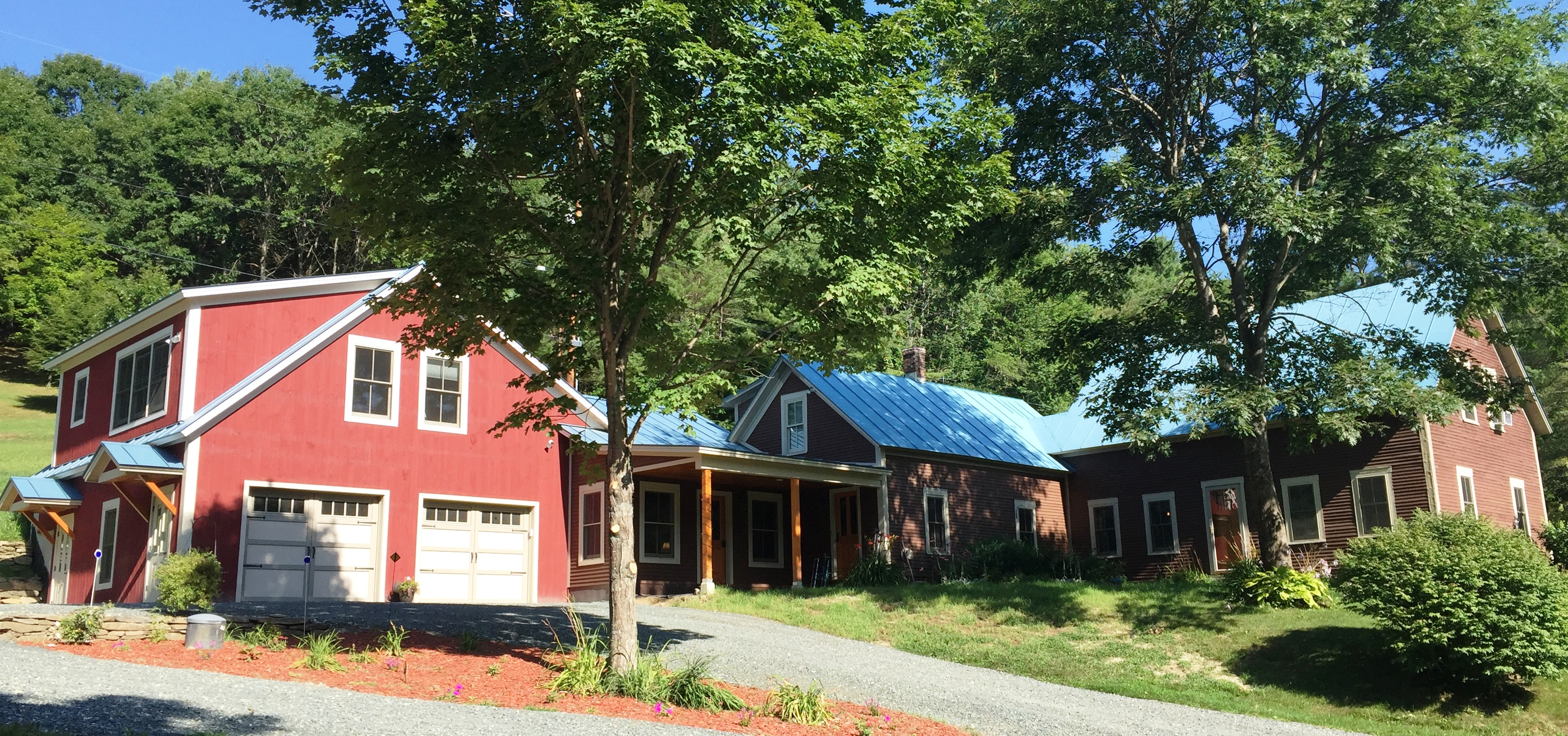 Bassette Real Estate Group: 611 Route 12, Hartland VT 05048