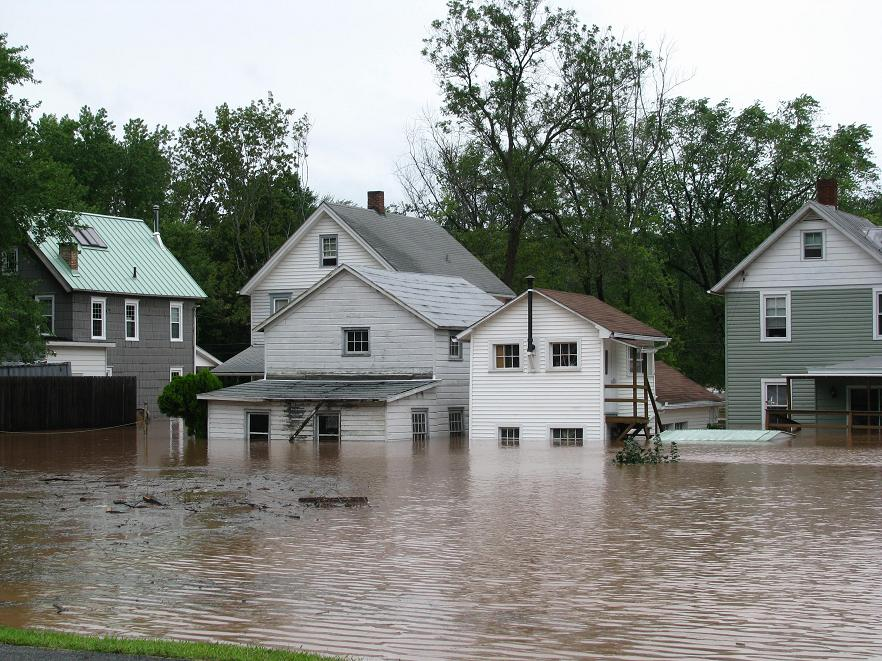 Why Buyers Need Flood Insurance