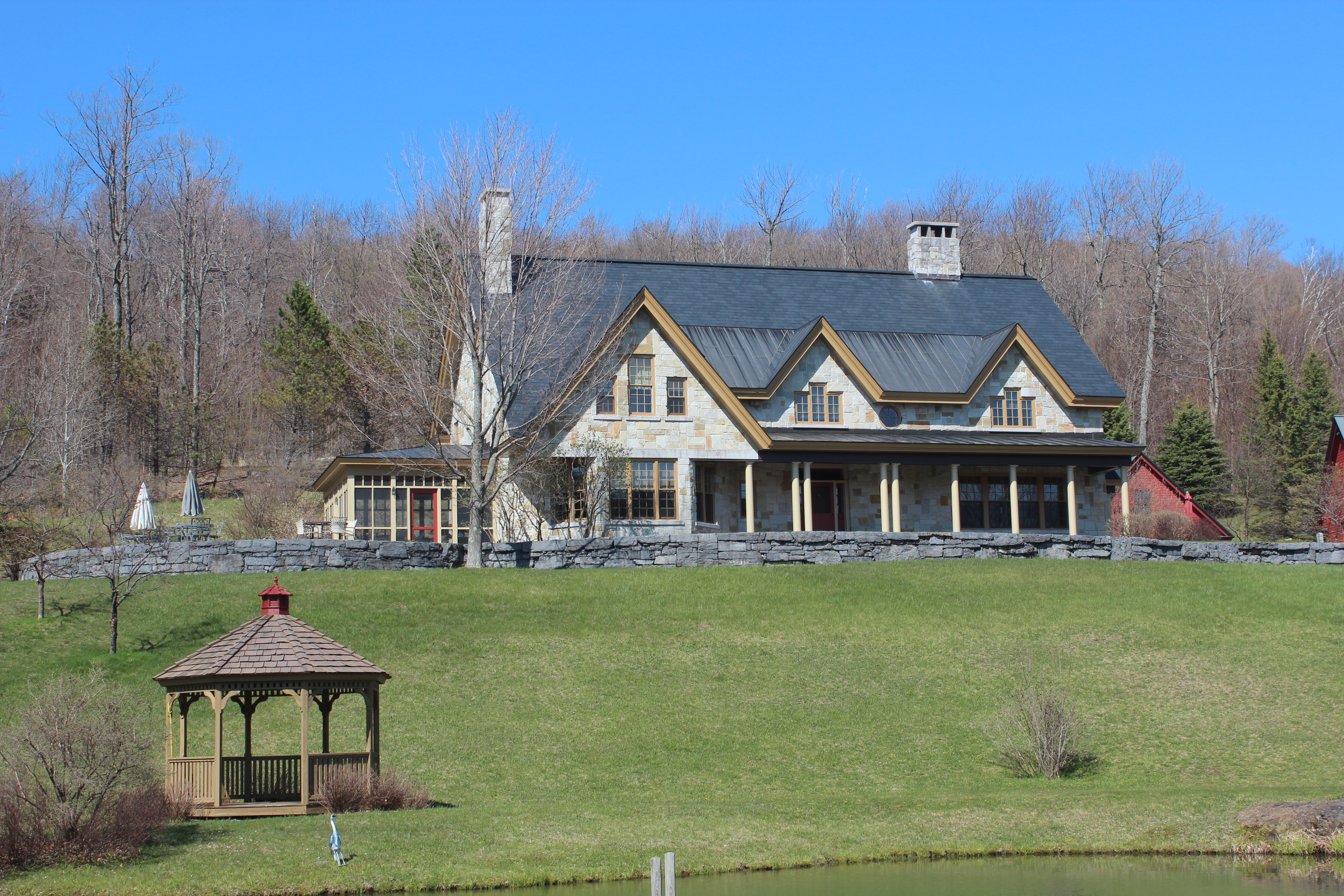 1152 Noah Wood Road, Woodstock VT