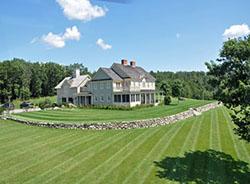 Estate in New Hampshire
