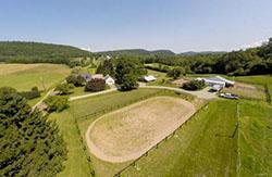 Farm in Vermont
