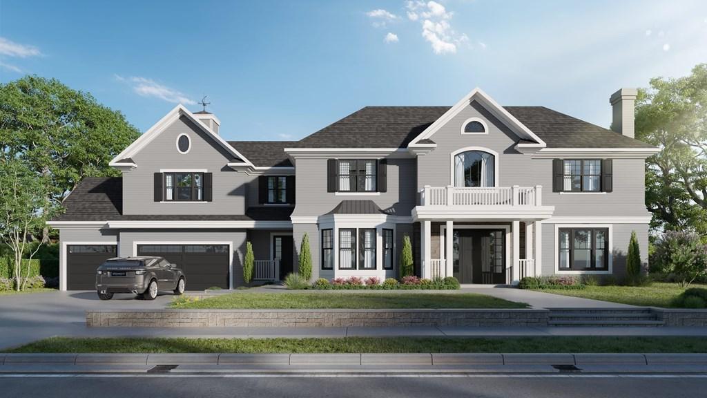 15 Kendall Road, Newton, MA 02459