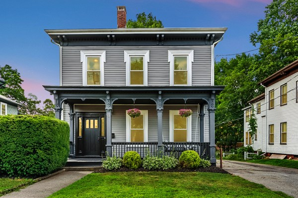 50 Jefferson Street Newton, MA 02458