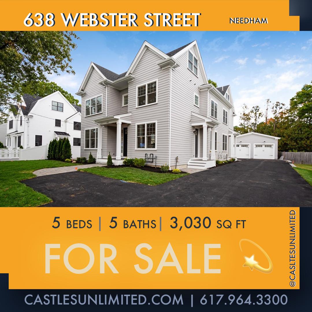 638 Webster Street