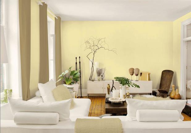 Choosing A Paint Color: Color Psychology 101