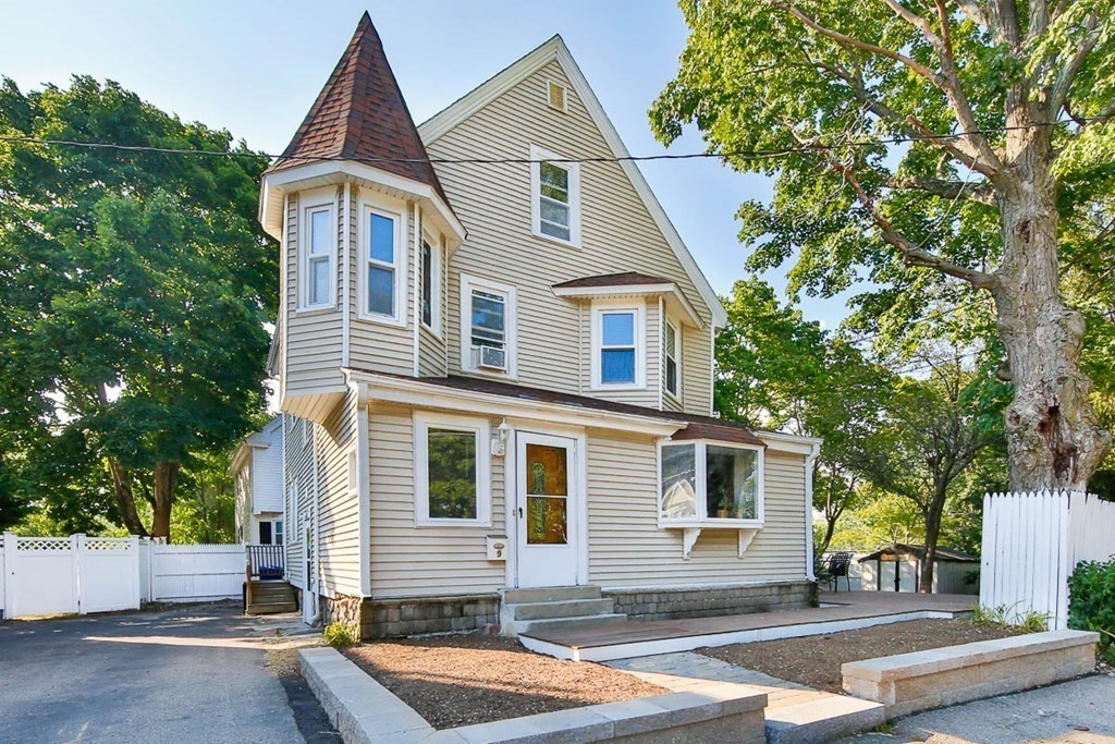 9 High Street, Newton Highlands Newton, MA 02461