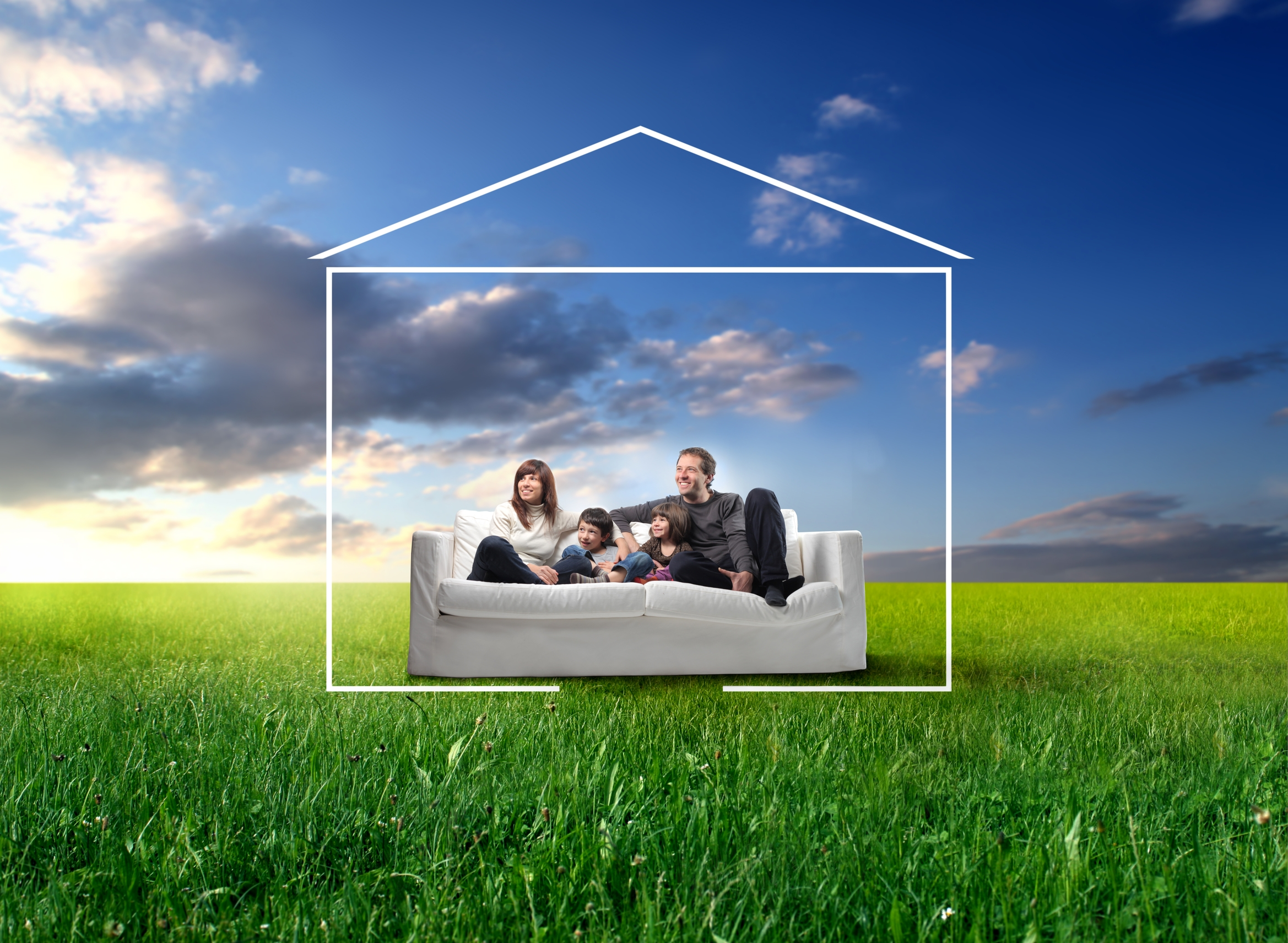 green homes newton cenre