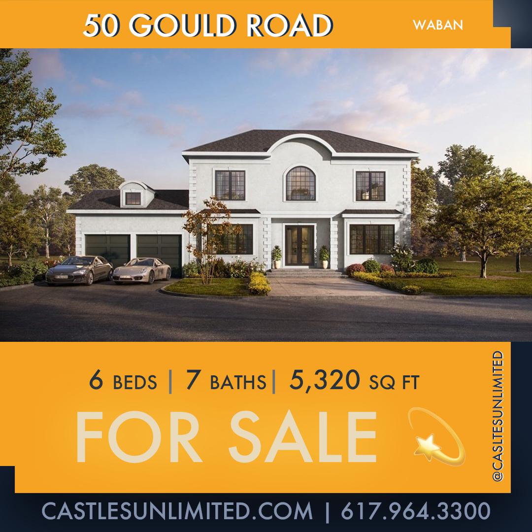 50 Gould Road